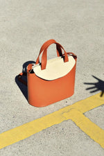 ACCESSORIES - Ninot - Orange(White)