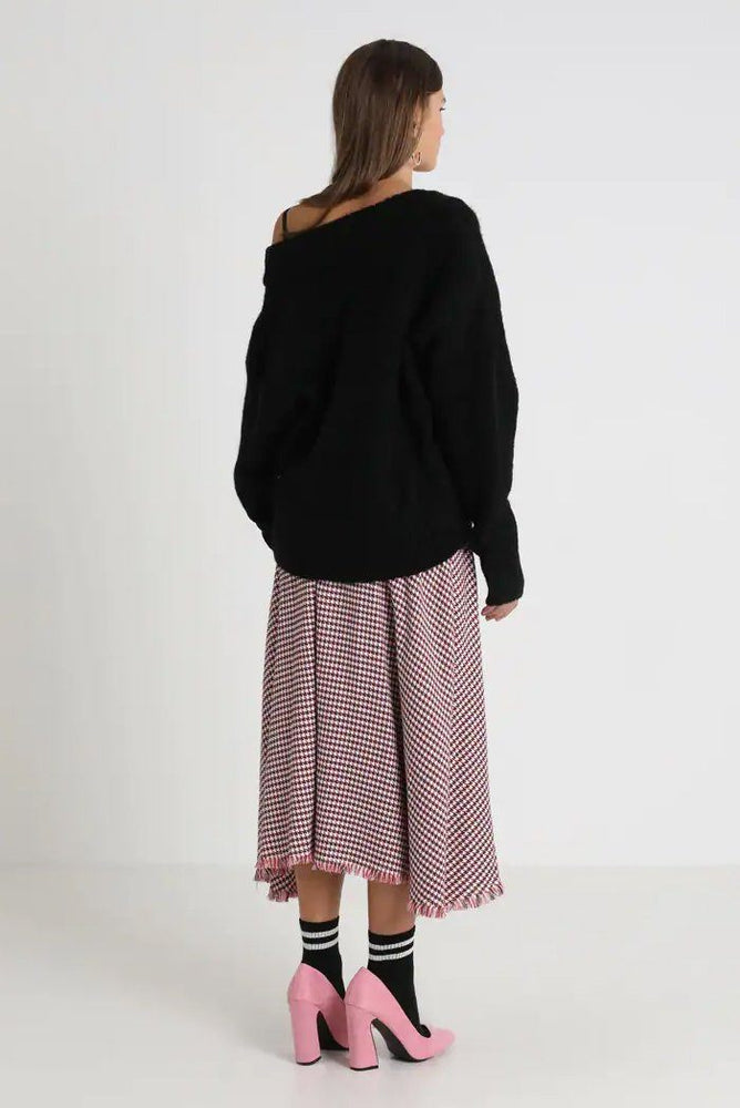 CLOTHING - Caddy Midi Skirt