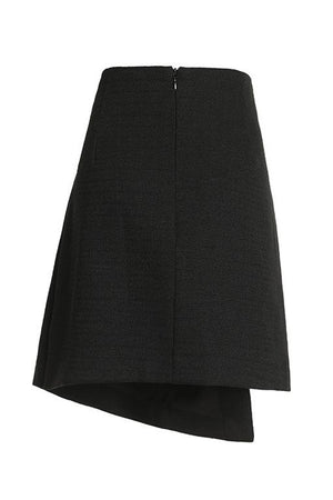 Load image into Gallery viewer, Royal Jewells Wrap Skirt