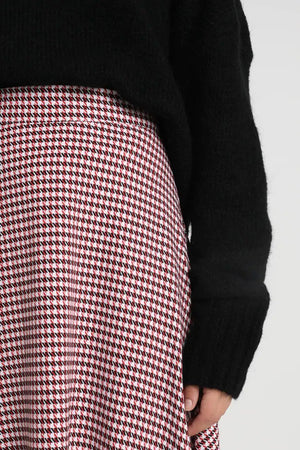 Caddy Midi Skirt