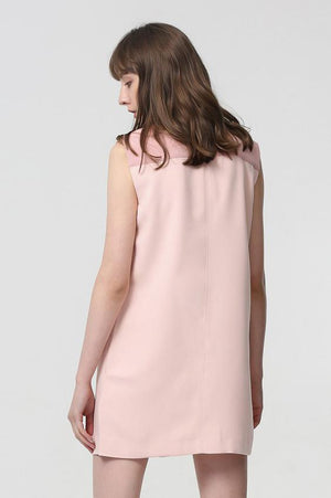 Load image into Gallery viewer, Star Sleeveless Pink