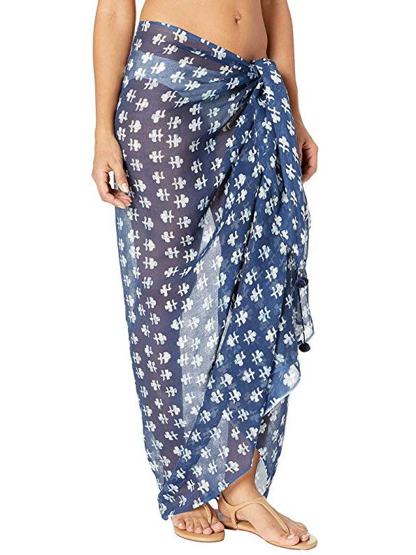 Load image into Gallery viewer, Printed Sarong/Scarf