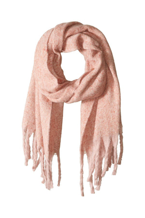 Load image into Gallery viewer, Lofty Scarf-Rose