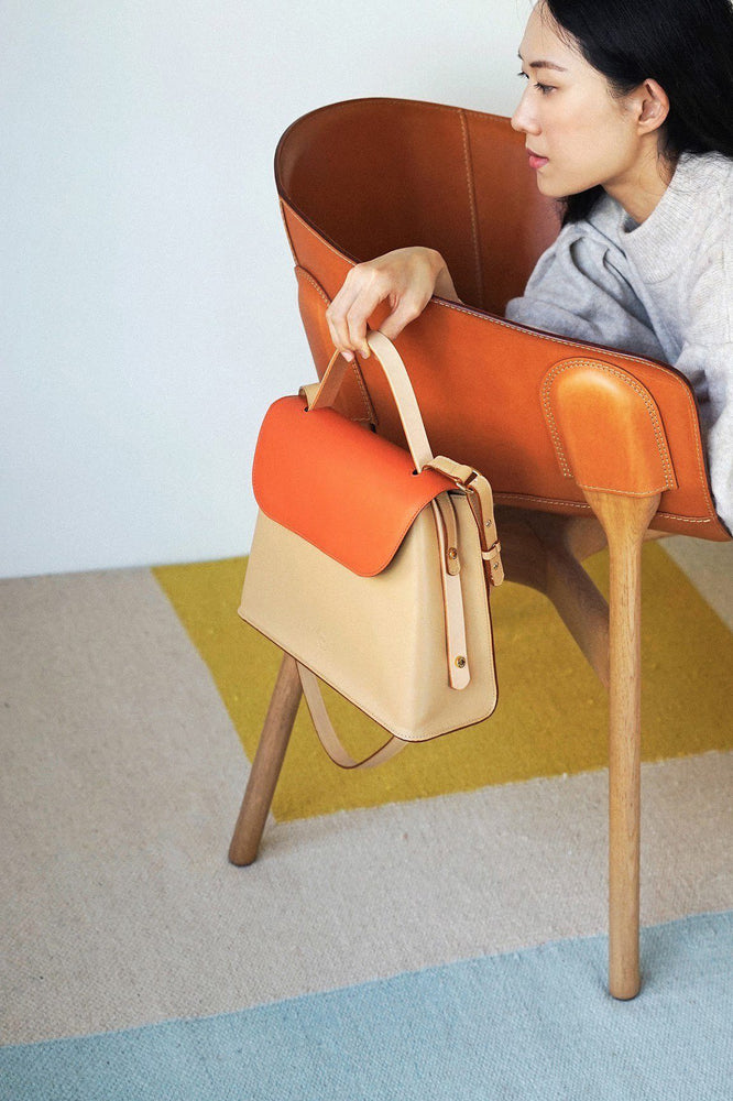 ACCESSORIES - Mailbox - Beige(Orange)