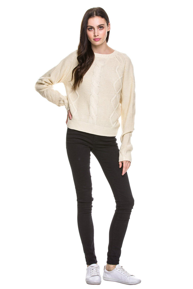 NEW IN - Danica Sweater Top