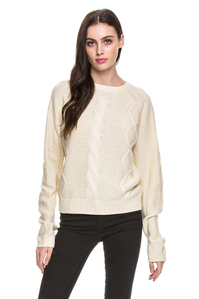 Danica Sweater Top