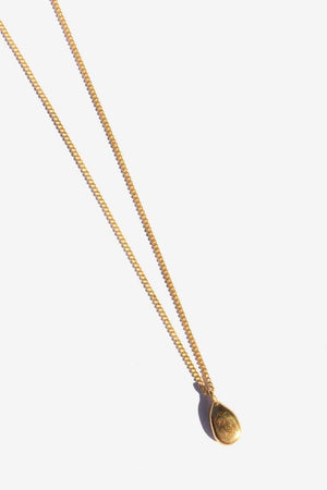 Dune Necklace - Gold