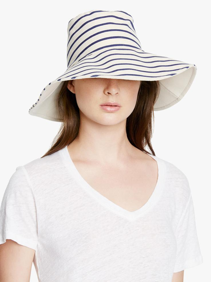 Load image into Gallery viewer, Reversible Sunhat