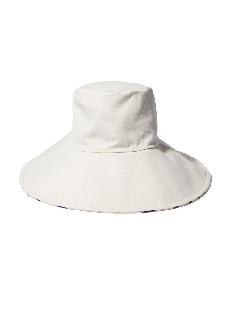 ACCESSORIES - Reversible Sunhat
