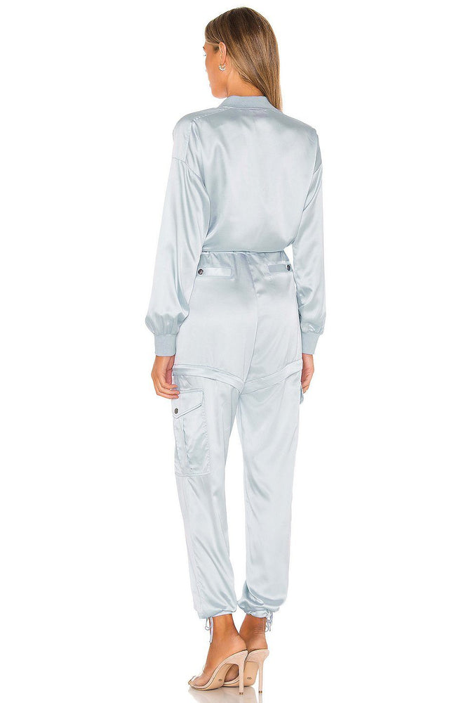 Load image into Gallery viewer, Convertible Cargo Jumpsuit