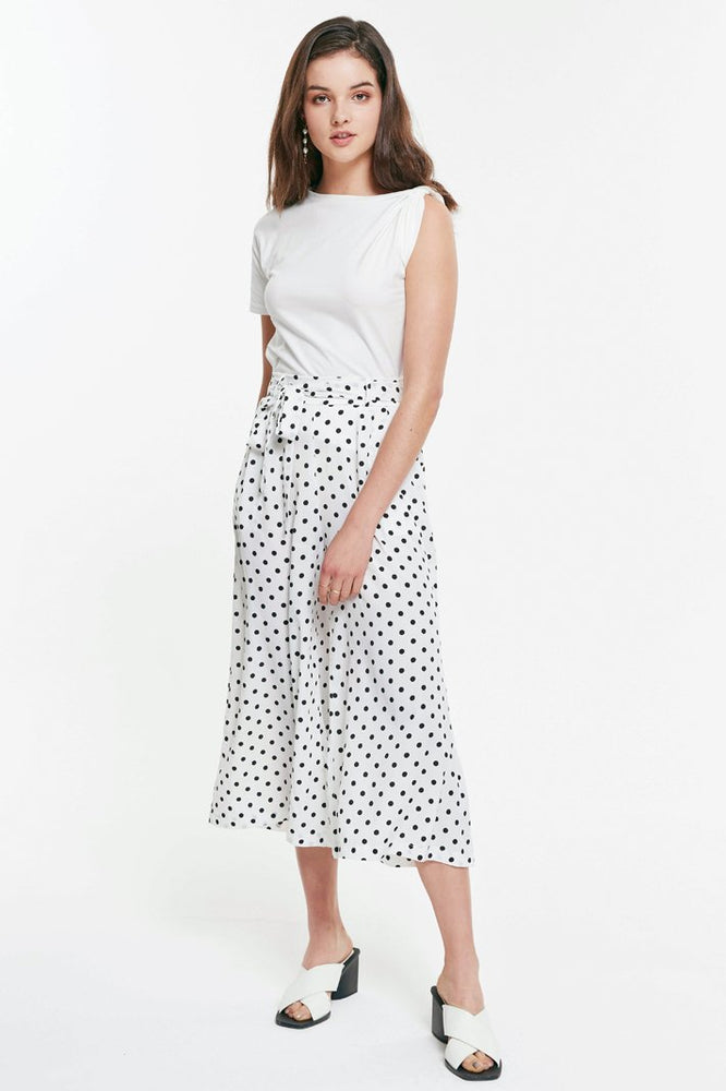 Load image into Gallery viewer, Calanthe Wide Leg Pants