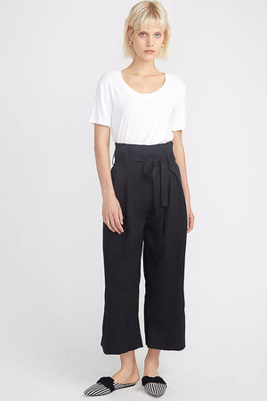 Load image into Gallery viewer, Ada Mid Waist Trouser