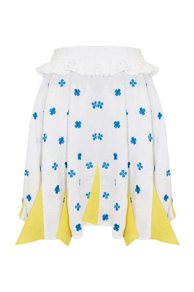 CLOTHING - Karen Skirt