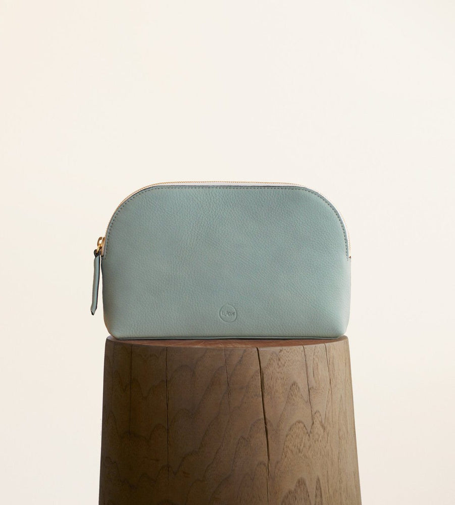 Cocktail - Powder Blue/Brown