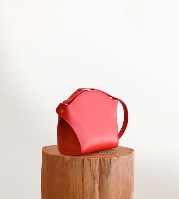 ACCESSORIES - Madeleine - Red/Orange