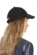 ACCESSORIES - Shetland Baseball Cap