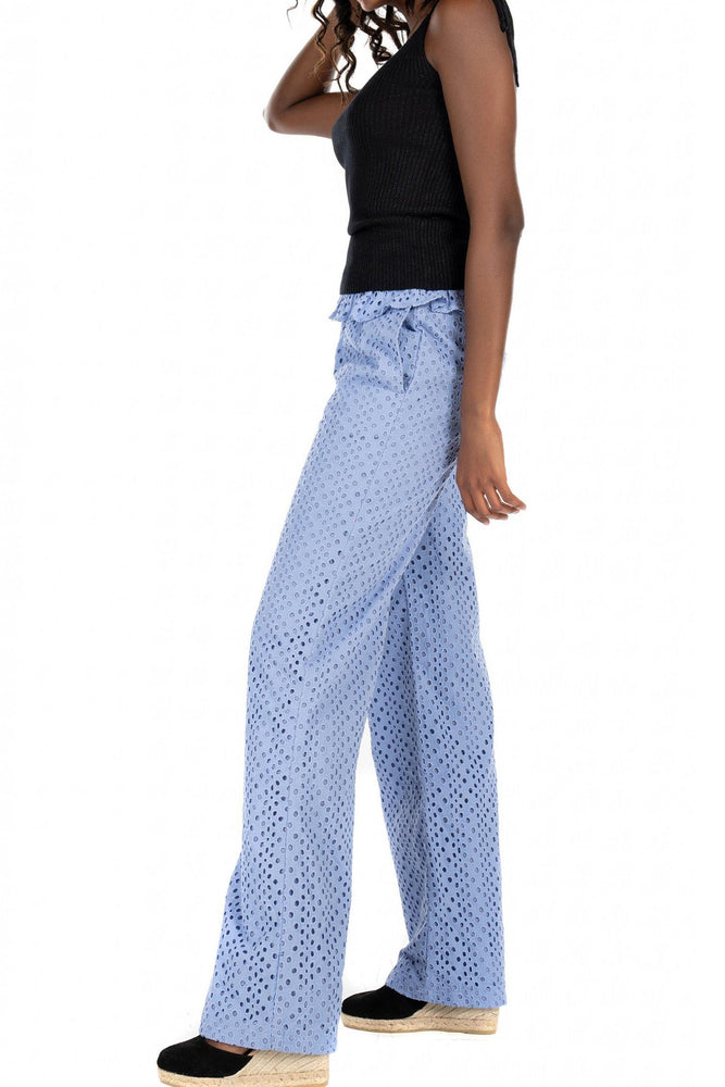Load image into Gallery viewer, Anglaise Wrapped Pant