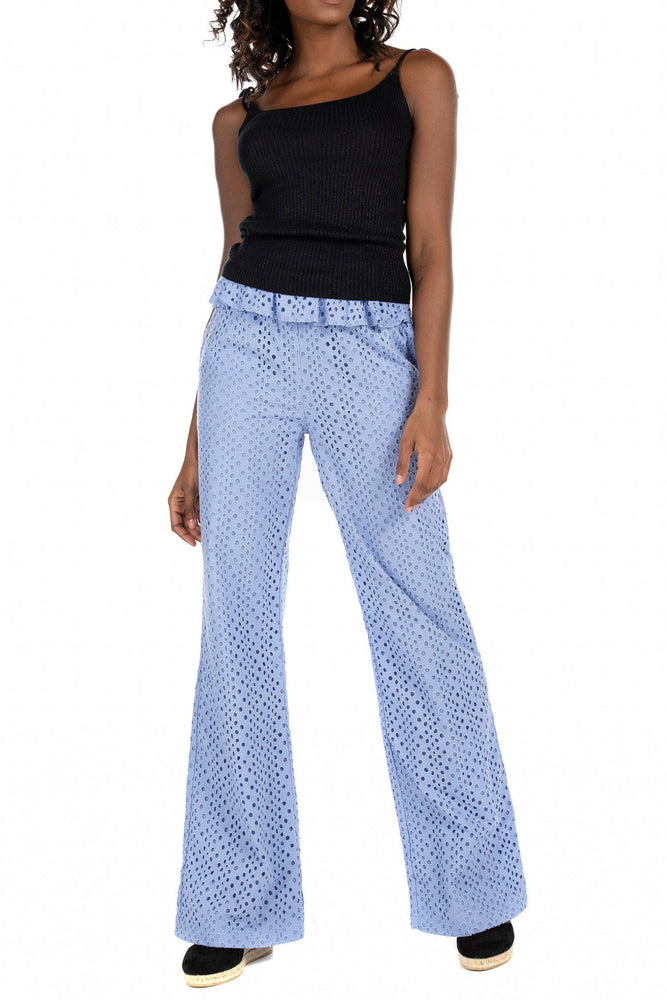 CLOTHING - Anglaise Wrapped Pant