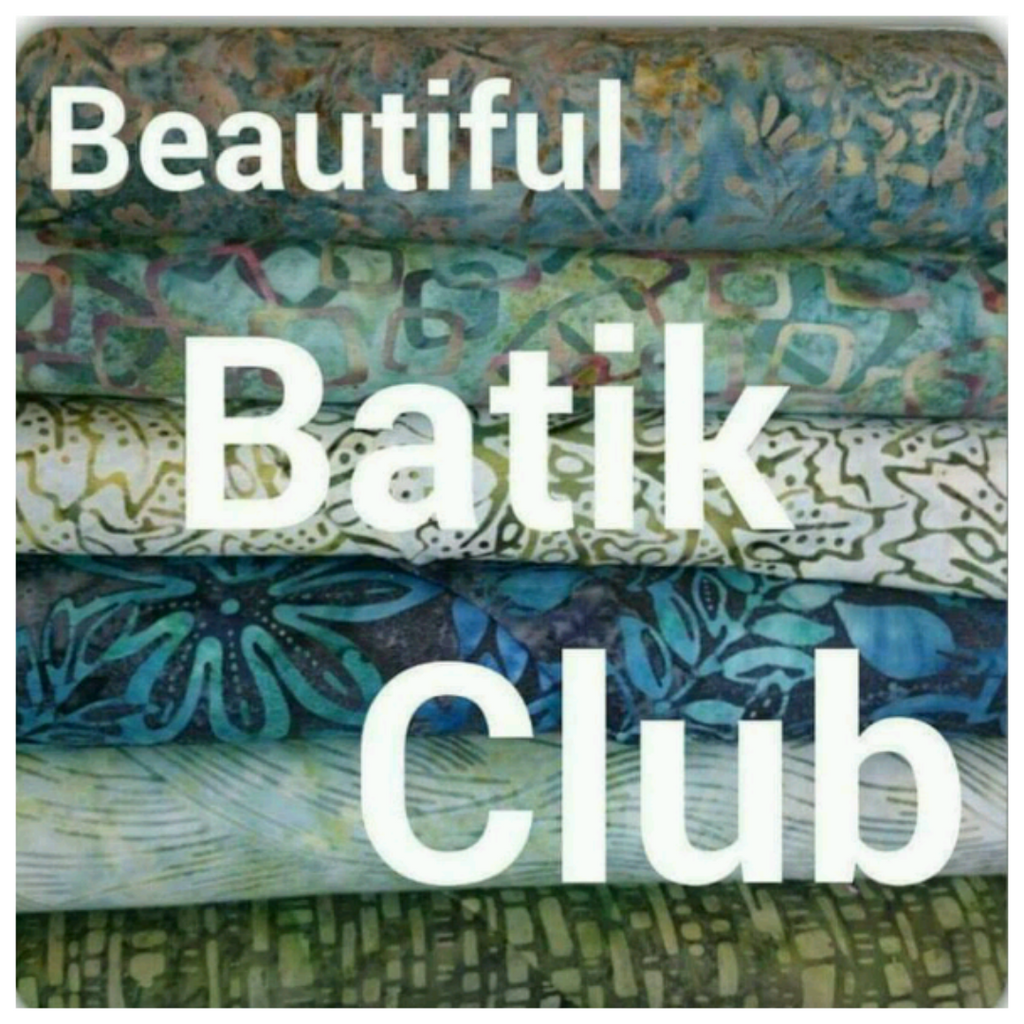 Beautiful Batik Club