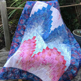 Beautiful Batik Bargello PATTERN ONLY