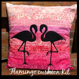 Flamingo Cushion Kit