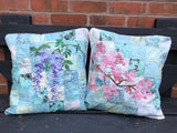Spring Blossom Cushion Kit