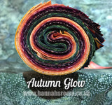 "Autumn Glow 10"" Layer Cake"