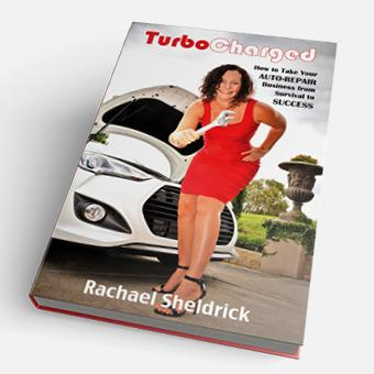 Turbo Charged E-Book