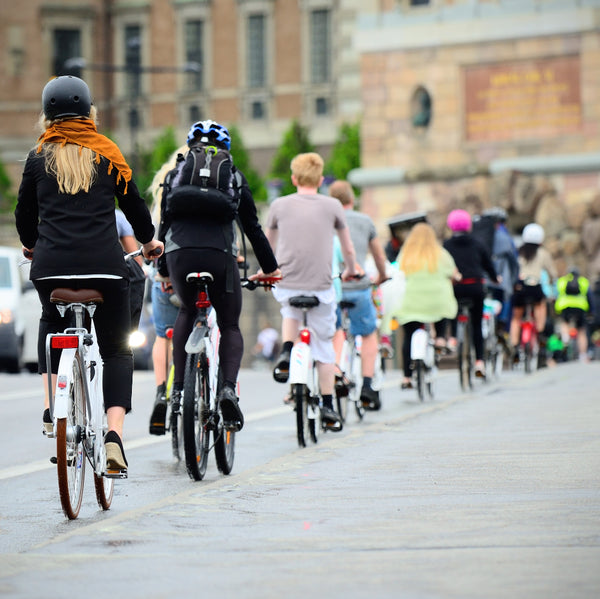 BIG Yes for joining a biking community! 6 true reasons!