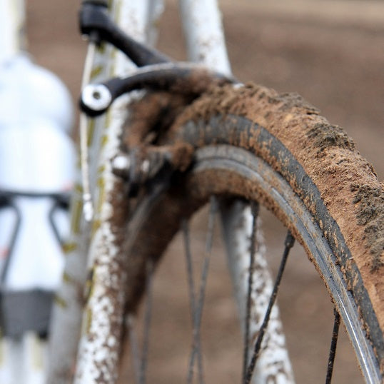 How to clean your muddy dirty bike