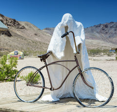 TOP 10 PLACES TO VISIT IN NEVADA BY BIKE