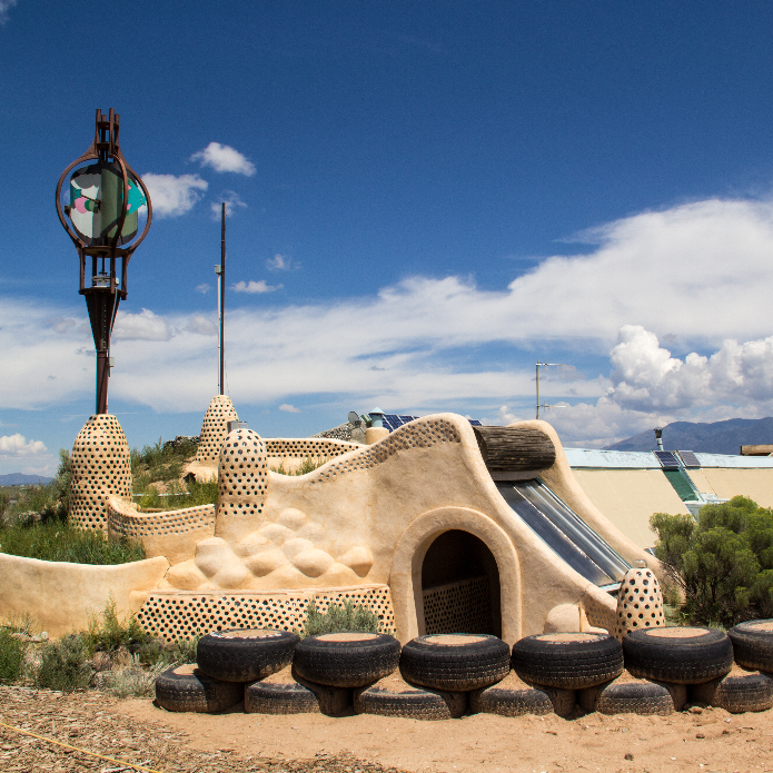 TOP 10 PLACES TO VISIT IN NEW MEXICO BY BIKE