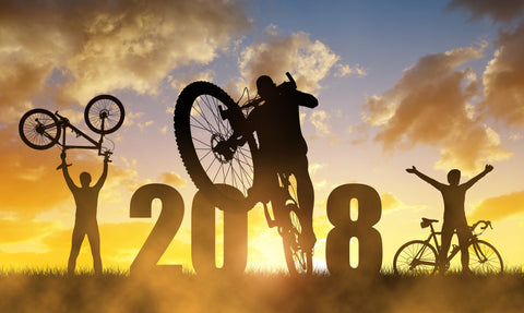 bike resolutions