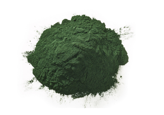 Espirulina Ecológica Baïa Food Co.