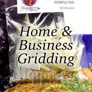 Home & Business Gridding