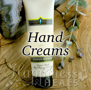 Hand Cream Gumleaf Essentials