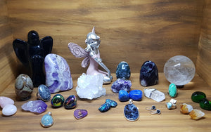 #crystals #rings #gifts #jewellery