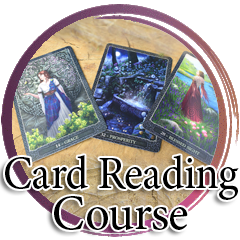 Card Reading Course