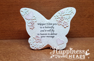 Butterfly Sayings