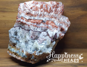 Calcite Multi Coloured Chunk