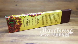 Aroma Temple Incense