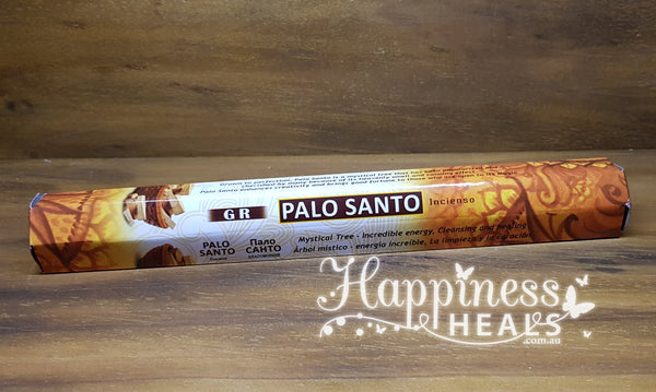 Palo Santo Incense - GR
