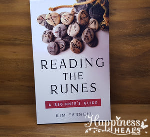 Reading The Runes A Beginners Guide