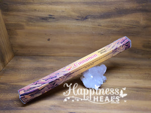 Cinnamon Incense Sticks - SAC
