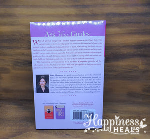 Ask Your Guides Book - Connecting to Your Divine Support System