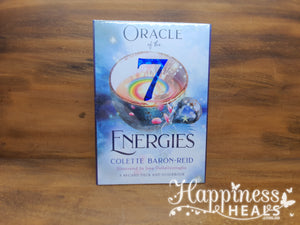 Oracle Of The 7 Energies