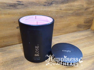 Simply Soy Candles
