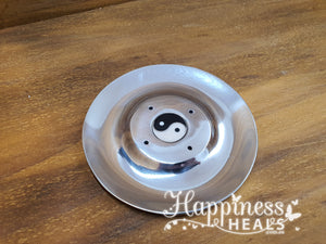 Ying Yang Incense Holder