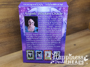Angelic Wisdom Oracle