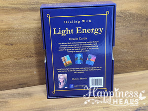 Healing with Light Energy